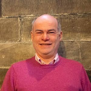 Eric Stoddart