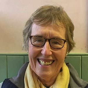 Helen Tyrell
