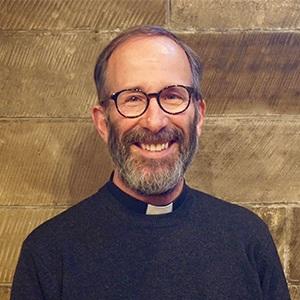 Rev Tony Bryer